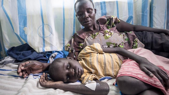 WHO urges countries to move quickly to save lives from malaria in sub-Saharan Africa