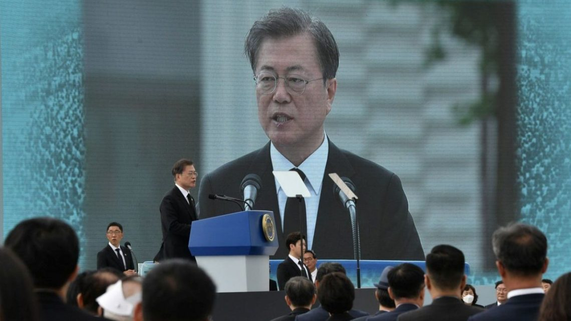 Don't Be So Quck to Attack Moon Jae-in's North Korea Leaflet Decision