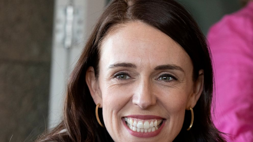 New Zealand's Ardern credits virus response for election win