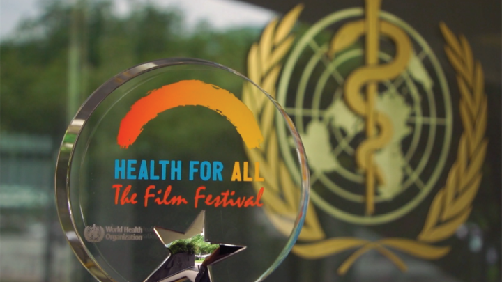 2nd WHO Health for All Film Festival