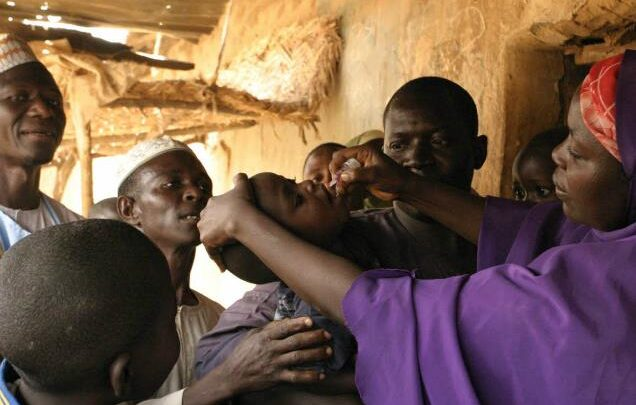 UNICEF and WHO call for emergency action to avert major measles and polio epidemics
