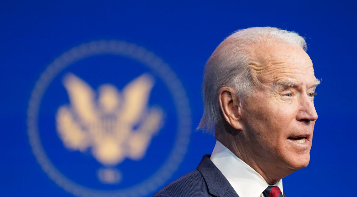 Biden weighing plan to shield 1 million migrants from deportation | Joe Biden News