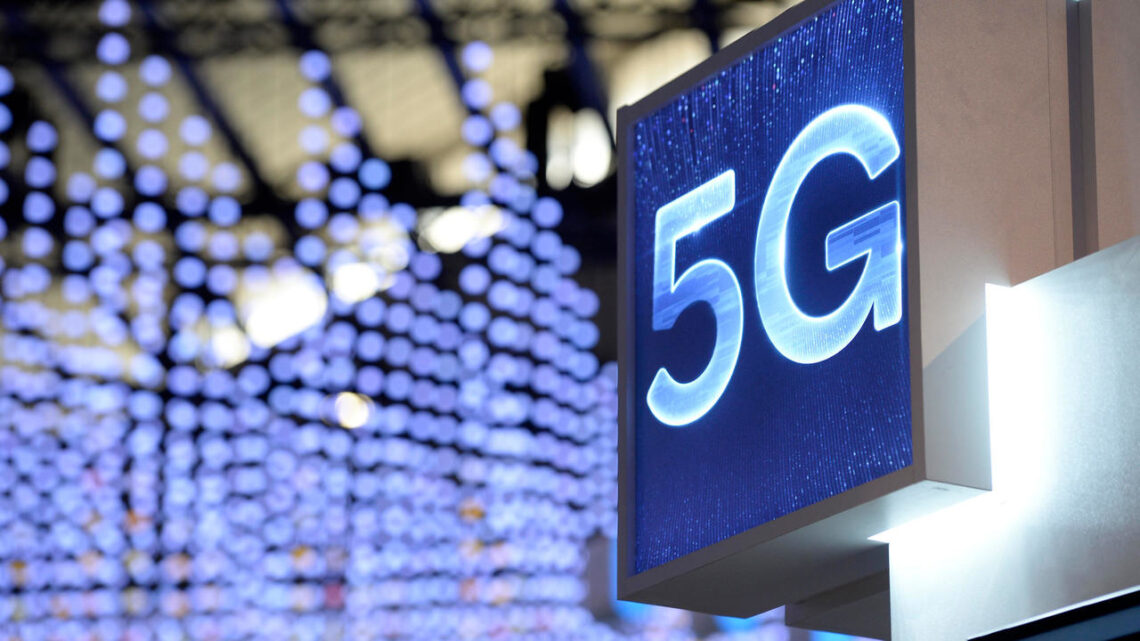 Deploying 5G will lead to spike in CO2 emissions, French climate council warns