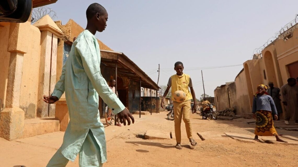 Security forces rescue dozens of schoolchildren after new abduction in Nigeria