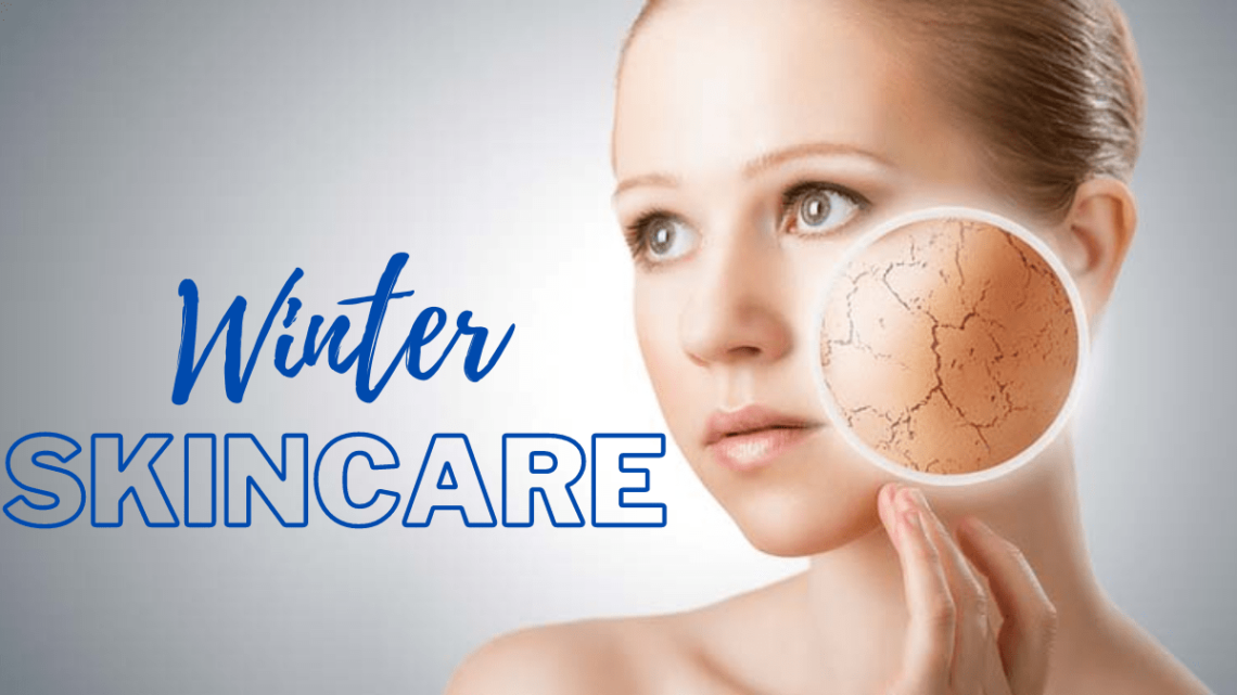 Top 10 Tips For Healthy Winter Skin