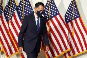 Russia could cut off U.S. food and water supply in next cyberattack, Romney says