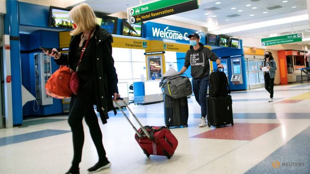 Airlines agree to screen JFK-bound passengers from Britain for COVID-19