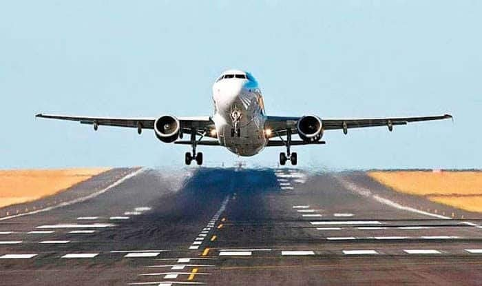 India bans international flights from UK from tomorrow till Dec. 31. The decision is taken after an out of control new variant of COVID-19 spreading at a much faster rate : worldnews
