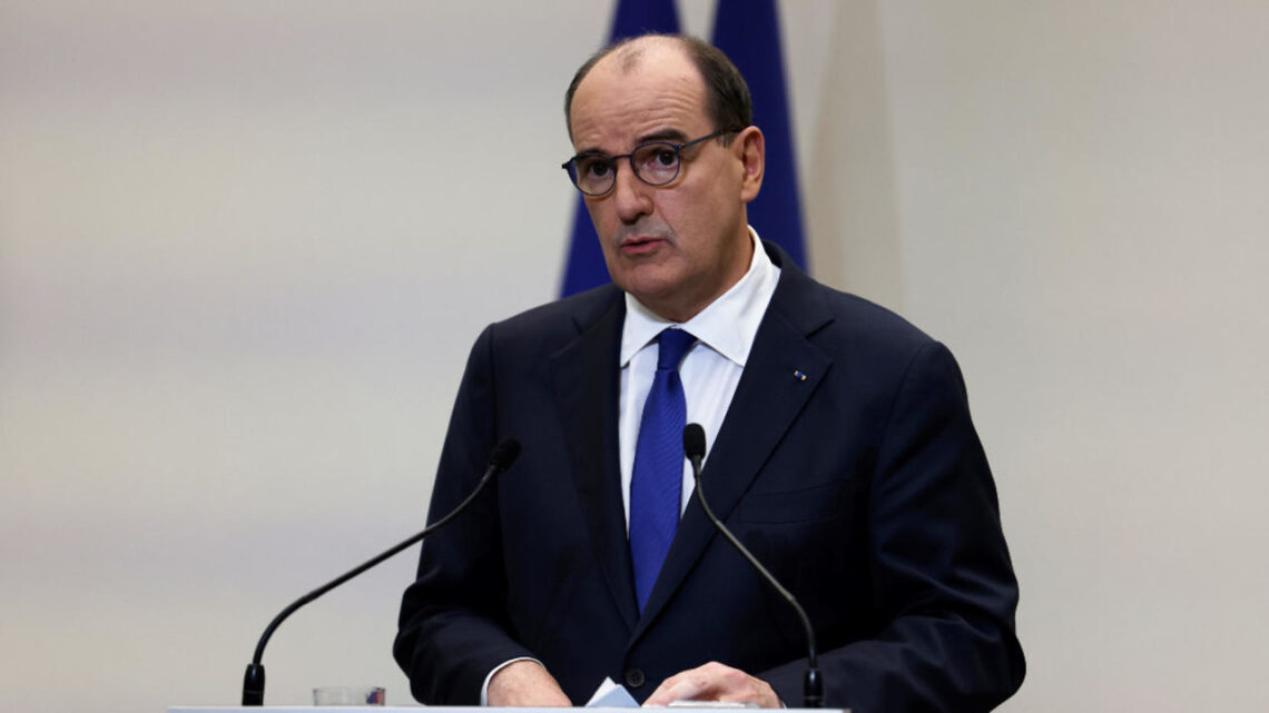 France to introduce 6pm curfew, offer vaccines to all those at high risk