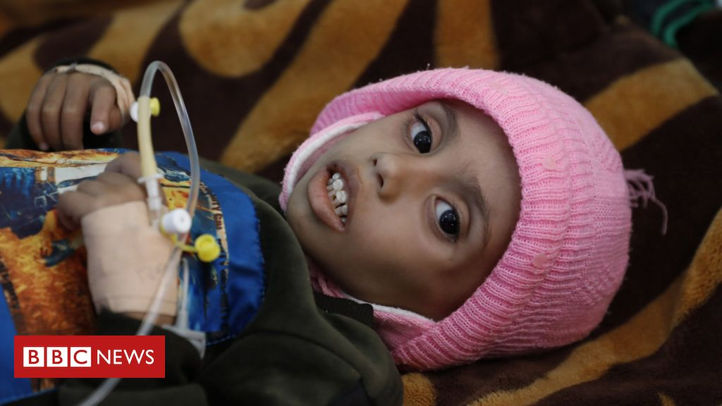 US blacklisting of Houthis 'could tip Yemen into huge famine'