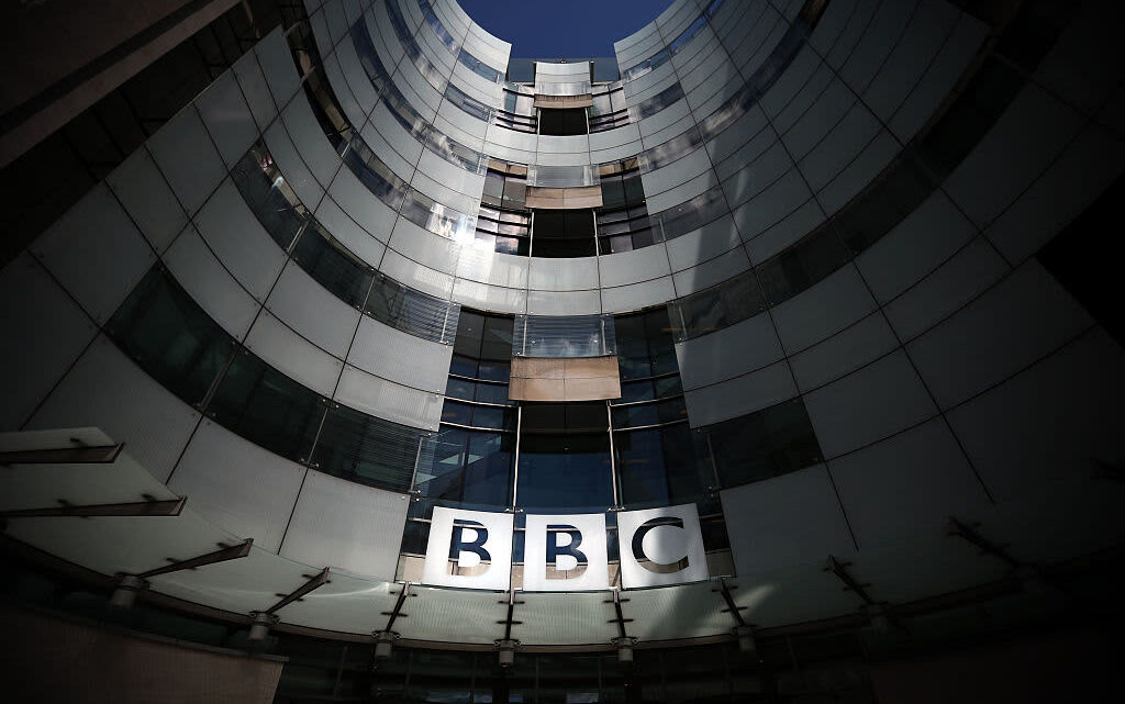 China blocks BBC World News after UK revokes license of CGTN