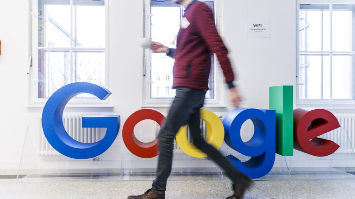 Australia competition watchdog on Google and media bargaining code