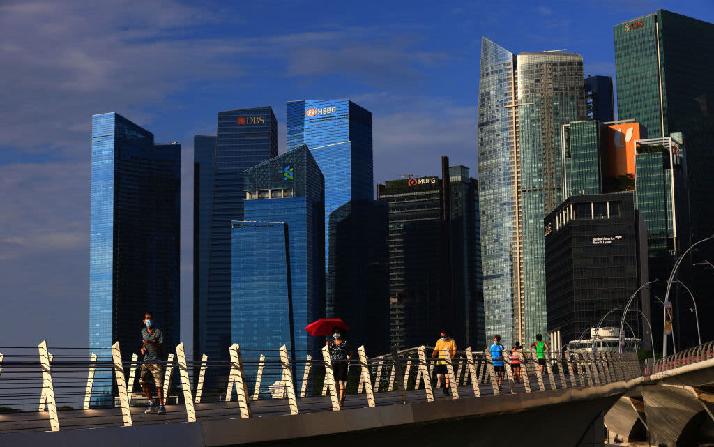 Singapore announces 2021 government budget to support Covid recovery