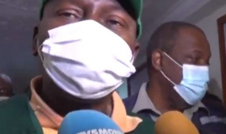 Ebola epidemic declared in Guinea after three people die, four forced in isolation   World   News