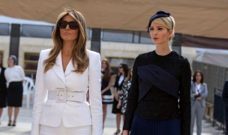 Melania Trump left unable to hire staff after Ivanka 'used all of the budgets' – claim   World   News