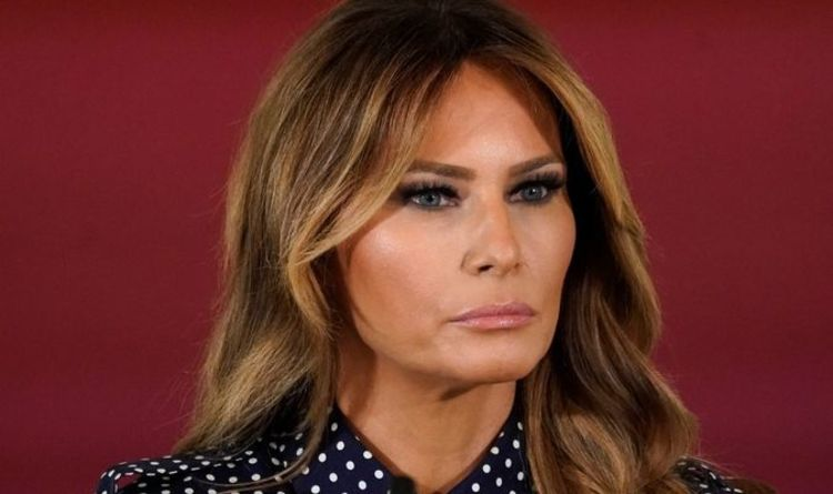 Melania Trump savages 'media's unhealthy obsession' with former FLOTUS after 'hit piece' | World | News