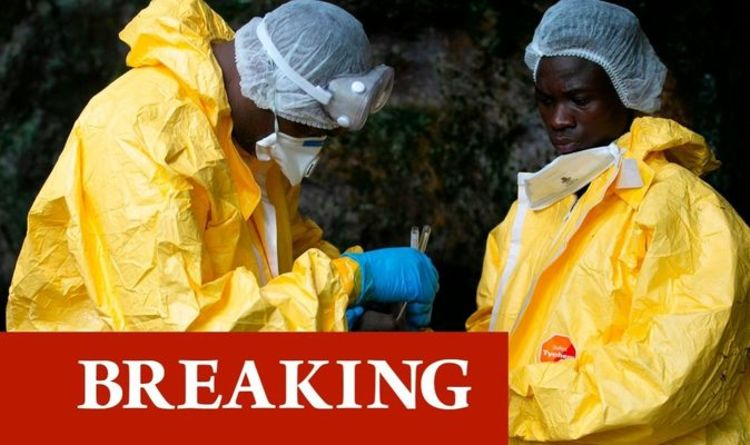 Ebola outbreak: WHO puts six countries on urgent alert as deaths spread   World   News