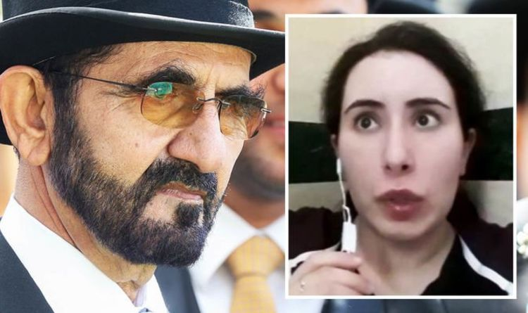 Dubai royals: Who is the Dubai King and why are people worried about Princess Latifa? | World | News