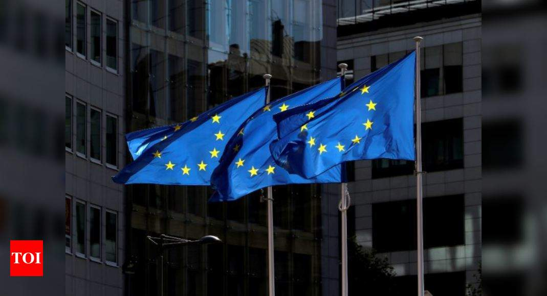 EU aims for meeting on Iran nuclear deal with US, official says