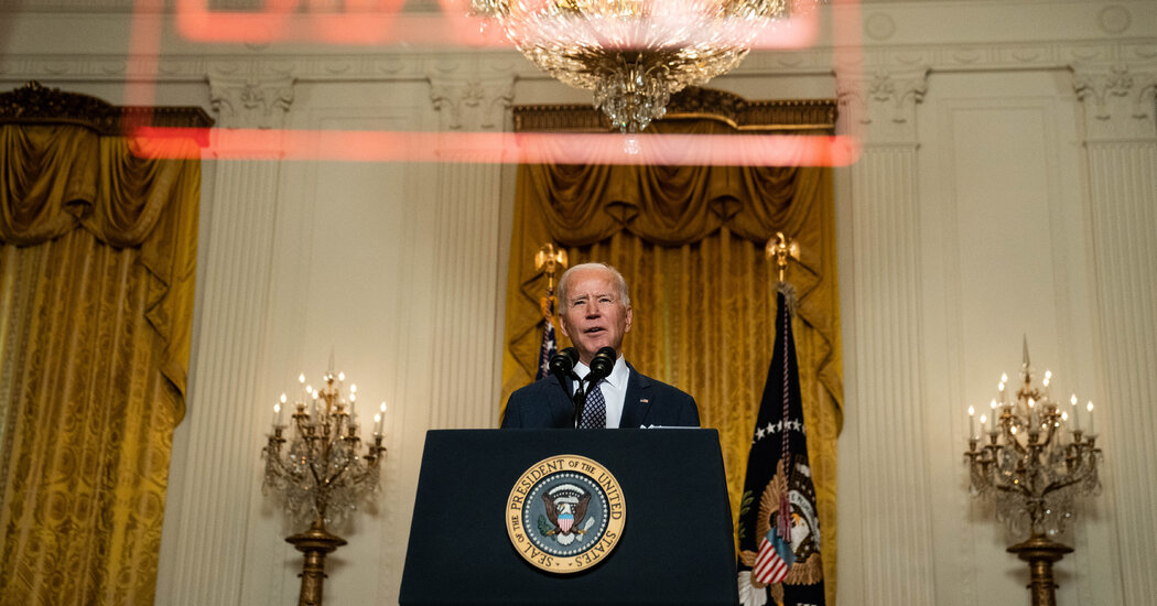 Biden Declares End to Trump-Style 'America First' Diplomacy