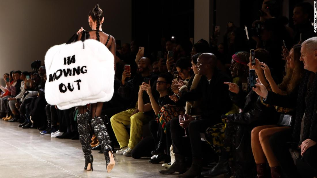 New York Fashion Week has changed. Here's why