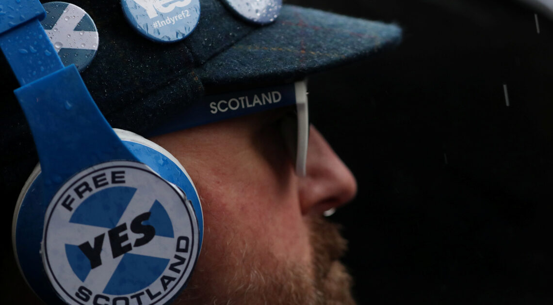 Scottish independence: Are unionists fighting a losing battle? | United Kingdom News