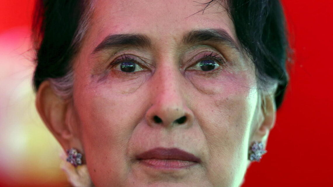 Myanmar's Aung San Suu Kyi 'detained by army', raising fears of possible coup
