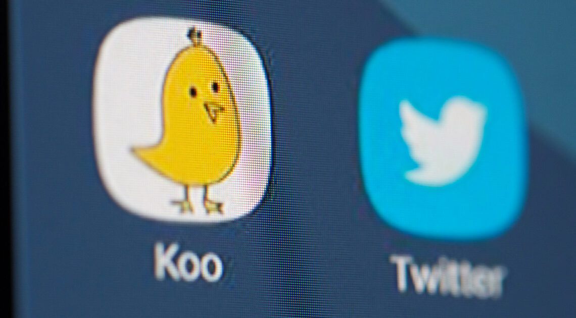 App flap: Twitter's India troubles give local rival Koo a lift | Social Media News