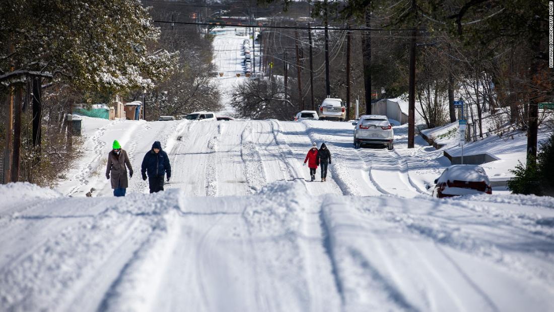Deep freeze sends Texas electricity prices soaring 10,000%