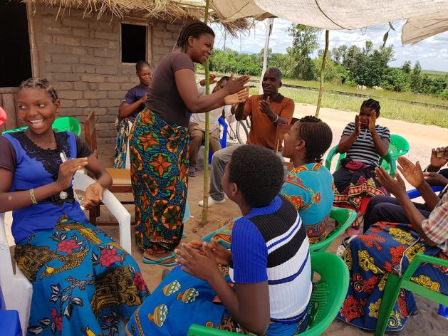 Documenting COVID-19 Effect on Youth Sexual and Reproductive Health — Global Issues