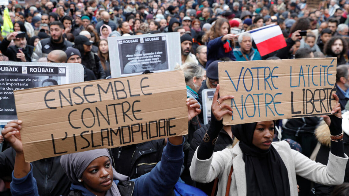 French MPs to vote on 'anti-separatism' bill to battle Islamist radicalism