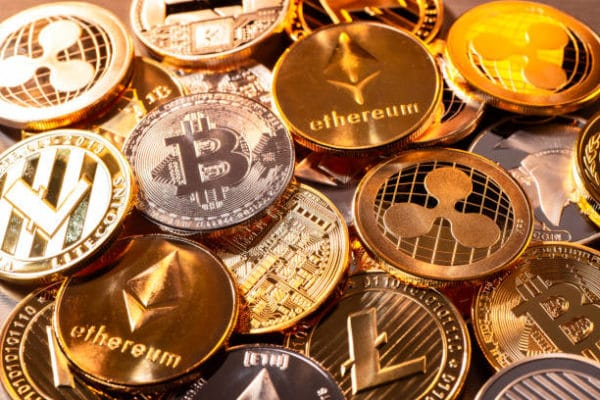 Cryptocurrency market cap rises to $1.4 trillion and surpasses Google stock