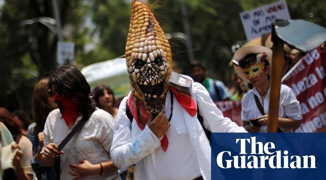 Monsanto owner and US officials pressured Mexico to drop glyphosate ban : worldnews