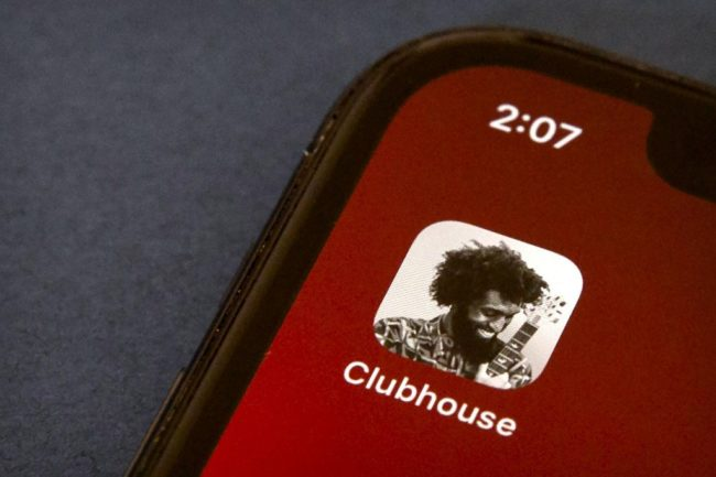 The Buzz Around Clubhouse the Invite Only Voice Chatting App