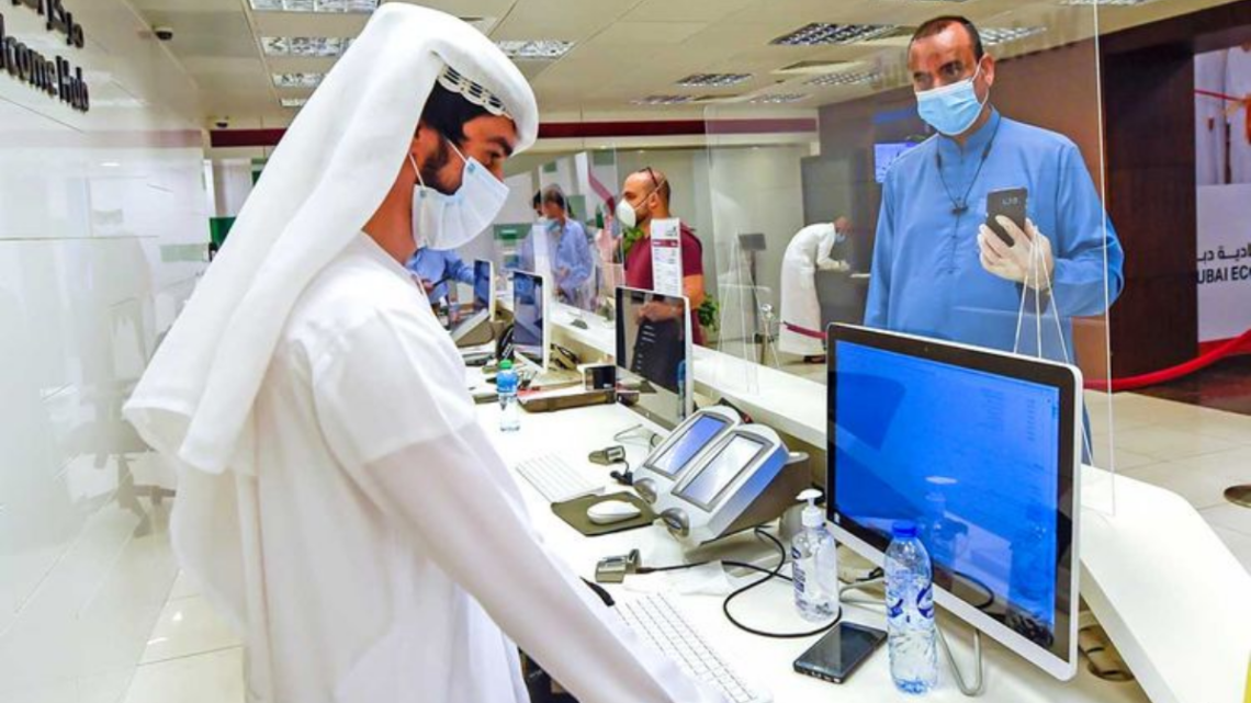 Salary Cut For Employees Who Violate Preventive Health Measures