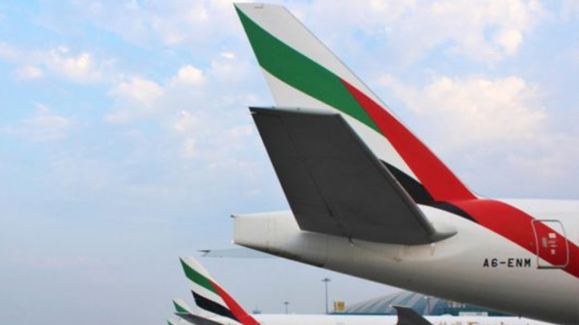 UAE Airlines Announce Travel Restrictions To Kuwait