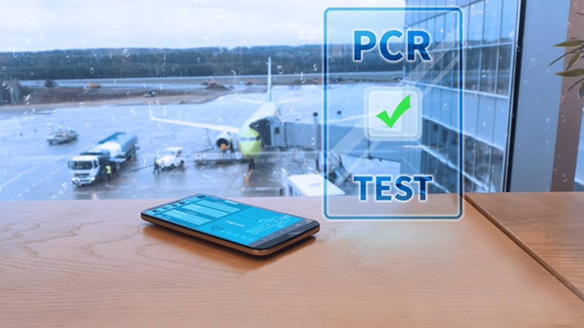 DGCA Issues Circular To Charge Airlines For PCR Test From February 21st