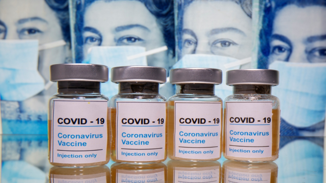 Kuwait Gets The Fourth Batch Of Pfizer COVID-19 Vaccine