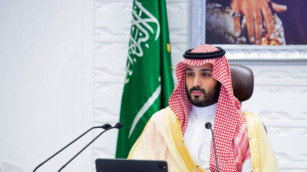 Saudi Arabia to stop contracting with firms without local HQ