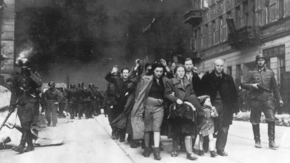 Future of Holocaust research in Poland hinges on libel case