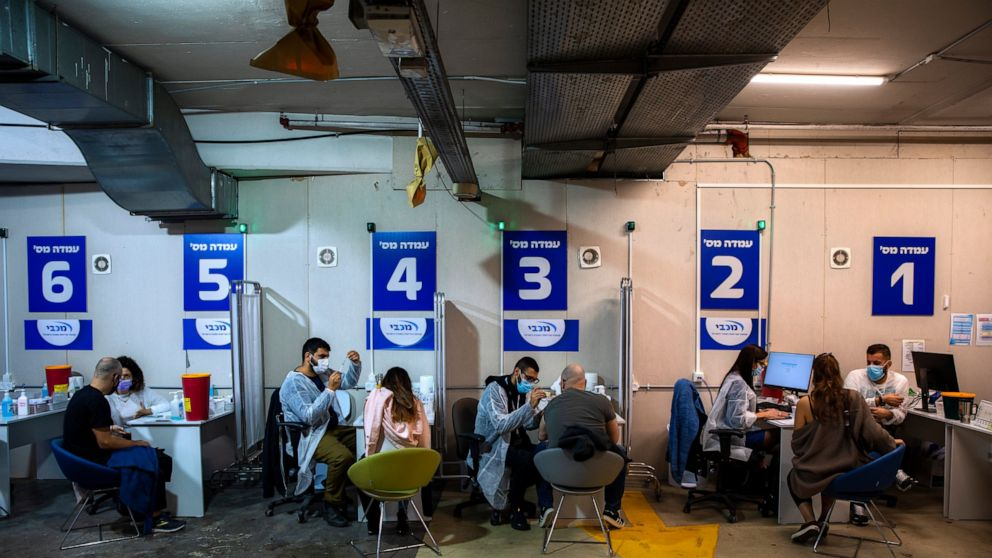 Pandemic politicking: Israel's election sprint echoes US's