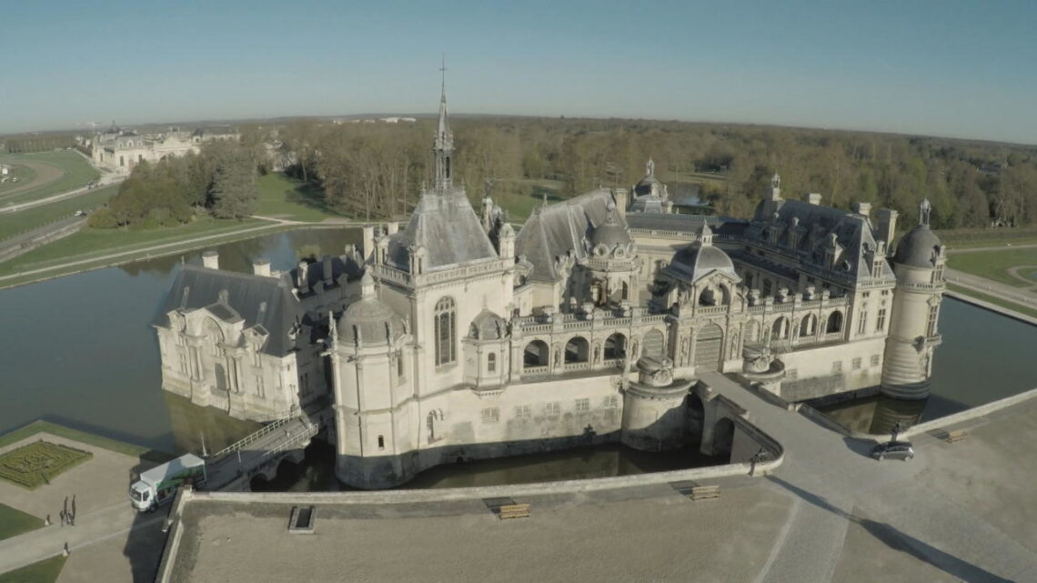 Culture vs Covid: France's heritage sites fighting for survival