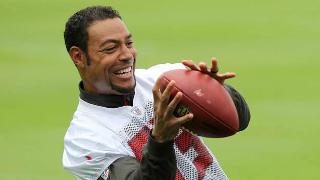 Vincent Jackson: Former Tampa Bay Buccaneers and San Diego Chargers player found dead