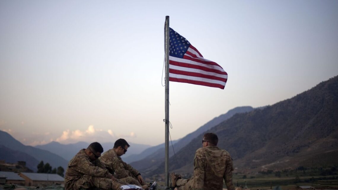 Analysis: NATO faces conundrum as it mulls Afghan pullout