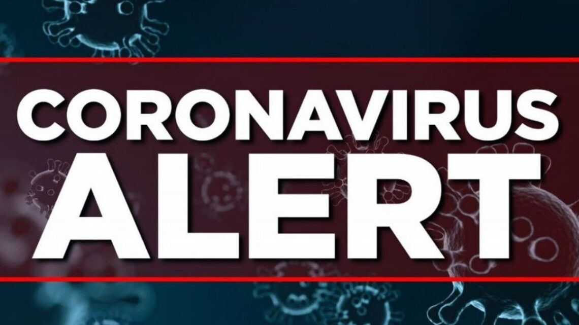 South African Variant Of Covid19 Detected In Virginia