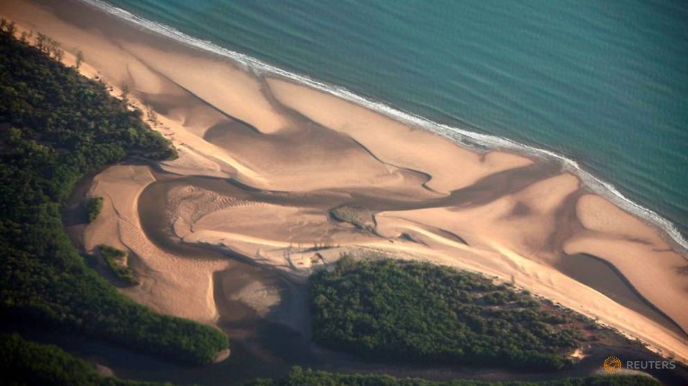 Australia's Northern Territory state bans seabed mining