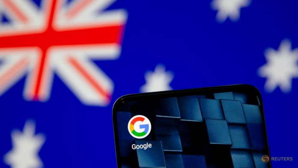 Australia to amend proposed laws that would make Google and Facebook pay for news
