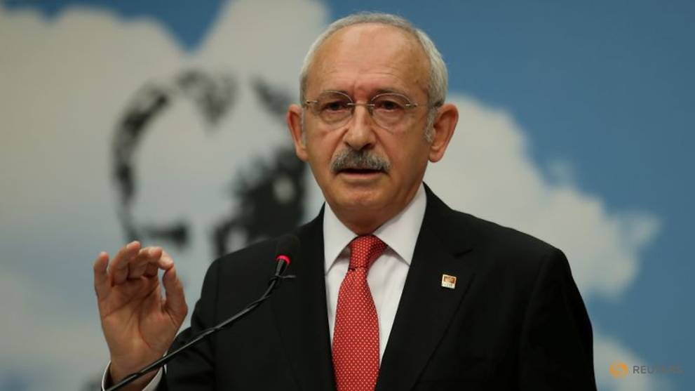 Turkish opposition presses government for answers over Iraq killings