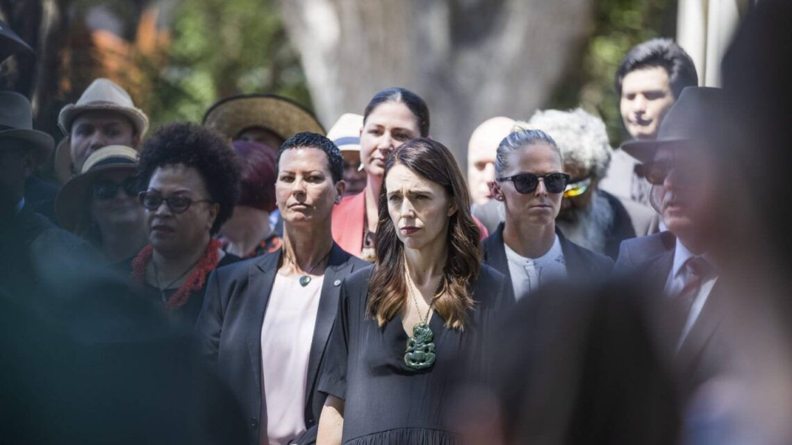 PM Jacinda Ardern wants conversion therapy ban in Parliament by end of year : worldnews
