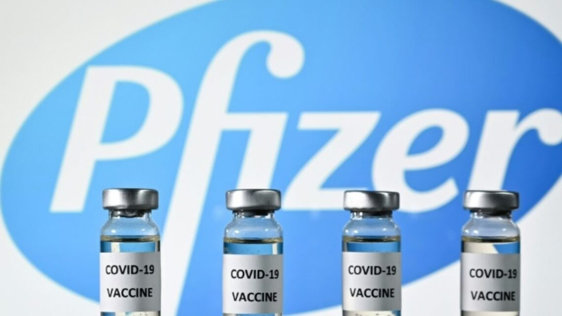 Reports State That Pfizer Vaccine Reduces Symptomatic Covid Cases